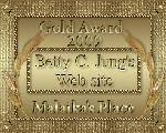Malaika's Place Gold Award