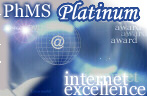 Phentermine MS Platinum Award