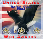 United States Webawards!