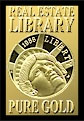 Real Estate Library Pure Gold Award