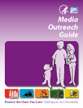 CDC Media Outreach Guide