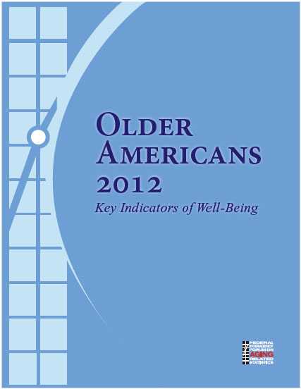 Older Americans 2012: