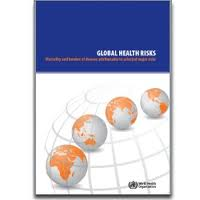WHO Global Health Risks