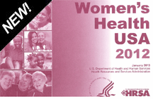 HRSA's Women's Health USA 2012