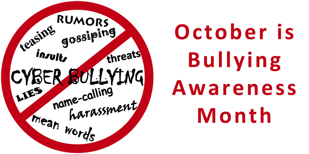 Bullying Awareness Month
