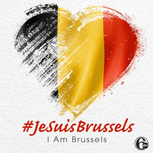 I Am Brussels