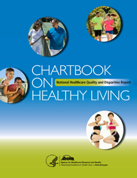 Healthy Living Chartbook