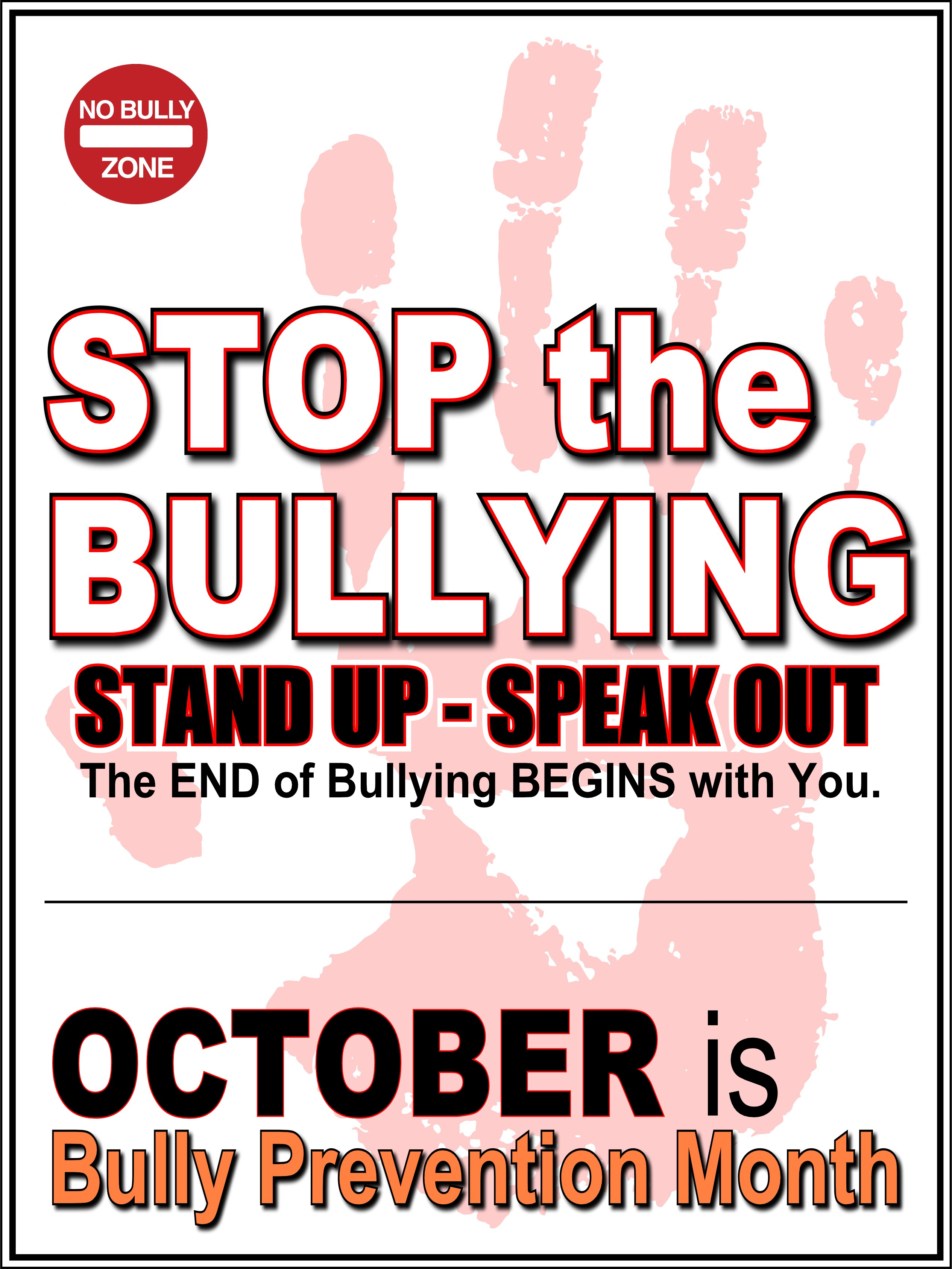 Bullying - fighting back