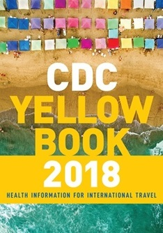 CDC Yellow Book