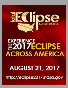 Eclipse Across America banner