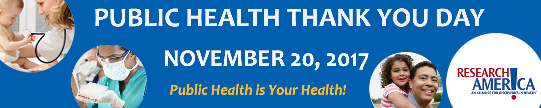 2017 Public Health Thank You Day