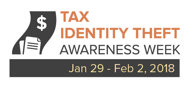 TaxID theft awareness week