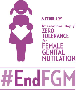 End Female Genital Mutilation