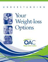 Obesity in Action - Understanding Your Weight Loss Options