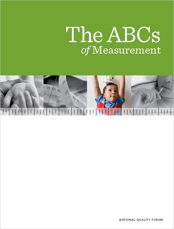 RWJF.org's The ABCs of Measurement